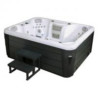 Buy cheap Ponfit Hot Massage Tub Spa Pool , Balboa Hot Tubs 2 Filters Whirlpool Spa from wholesalers