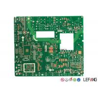 Buy cheap FM Transmitter Circuit Board PCB Supplier for Communication Electronics from wholesalers