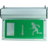 Buy cheap Backup battery Rechargeable led emergency lighting from wholesalers
