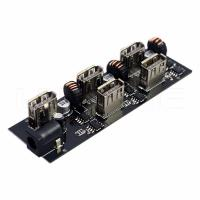 Buy cheap OEM SMT DIP Custom PCB Assembly For Switching Power Supply / Medical Power Adapter from wholesalers