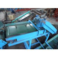 Buy cheap Hydraulic Waste Tyre Recycling Machine Wear Resisting 20Mesh - 80Mesh from wholesalers