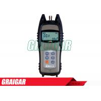 Buy cheap Network Testing Tools Deviser 46 MHz ~ 1 GHz DS2002/2003 Handheld Signal Level Meter from wholesalers
