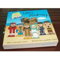 Buy cheap Cartoon Books from wholesalers
