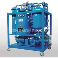 Turbine Oil Purification Plant Series TY/Oil Filtration