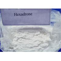 Buy cheap 99% USP Anabolic Androgenic Muscle Building Hexadrone Prohormone Supplements CAS 63321-10-8 from wholesalers