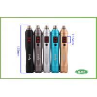 Buy cheap Health electronic cig / LCD Electronic Cigarette With 510 / eGo thread compliant from wholesalers