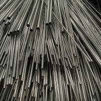 Buy cheap Bright Inox Small Diameter Steel Tubing , SS 304 Stainless Steel Pipe from wholesalers