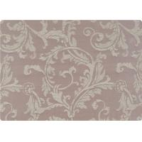 Buy cheap 100% Cotton Jacquard Upholstery Fabric Luxury Curtain Fabric from wholesalers