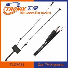 Buy cheap active car tv antenna/ uhf vhf outdoor tv antenna/ digital car tv antenna TLG7031 from wholesalers