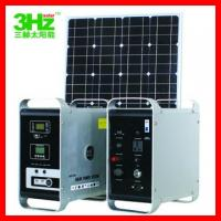Buy cheap 60W solar power system product