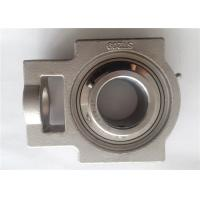 Buy cheap Stainless Steel Pillow Block Bearing SSUCP SSUCF SSUCFL SSUCT SSUCPA from wholesalers