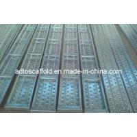Buy cheap Scaffolding Board from wholesalers