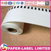 Buy cheap Continuous DK Label Tape DK-22212 Thermal Paper Rolls DK22212 Compatible for Brother QL Label from wholesalers