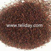 Buy cheap Waterjet cutting abrasives, garnet sand from wholesalers