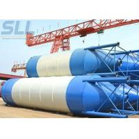 Buy cheap cement industry Weight 3-10T 1000 ton cement silo for sale from wholesalers