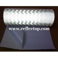 Buy cheap Prismatic reflective sheeting (seamless) from wholesalers