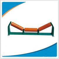 Buy cheap Chinese belt conveyor Training load roller idler from wholesalers