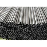 Buy cheap Wall 0.5mm - 10mm Stainless Steel Tube, Polished 6 Inch Stainless Steel Tubing from wholesalers