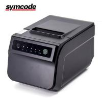 Buy cheap Wired Wifi Receipt Thermal Printer Thermal Line Printing Multiple Interfaces from wholesalers