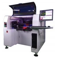 Buy cheap H06 high speed 6 head placement machine parameters  actual patch speed:12000 Pcs/ hours from wholesalers