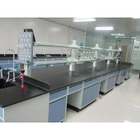 Buy cheap Ceramic board countertop lab workbench furniture equipment from wholesalers