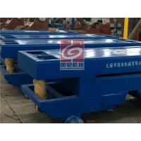 Buy cheap Steel Transfer Beam Hydraulic Tilter for H - beam Production Line from wholesalers