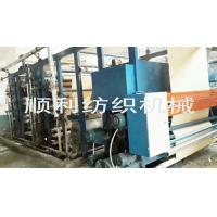Buy cheap New SL Vertical Fabric Dryer Machines With Brush Or Scraping Box 7.5 ~ 12.5KW from wholesalers