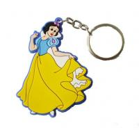 Buy cheap Designer personality keychain from china factory product