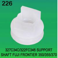 Buy cheap 327C34C / 322FC346 SUPPORT SHAFT FOR FUJI FRONTIER 350,355,370 minilab product