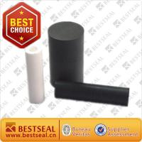 Buy cheap ptfe molded rod from wholesalers