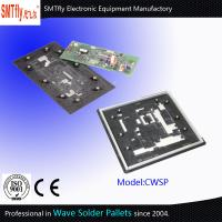 Buy cheap High Standard Durostone Surface Mount Process Carriers For PCB Assembly from wholesalers