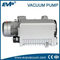 Buy cheap Space simulation industry mini rotary vane pumps with high pumping speed product