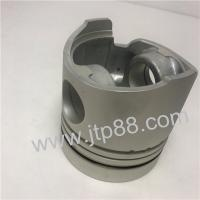 Buy cheap 35 X 87mm Pin Size Engine Block Piston 105mm DIA For ISUZU 1-12111-377-4 from wholesalers