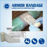 Buy cheap Shaanxi Ansen Waterstop Seal Fast Repair Fiberglass Fix Wrap Tape Pipe Repair Bandage from wholesalers