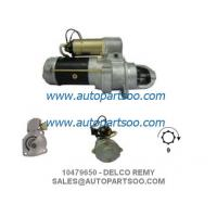 Buy cheap 10479650 LRT00225 - DELCO REMY Starter Motor 24V 4.5KW 9T MOTORES DE ARRANQUE from wholesalers