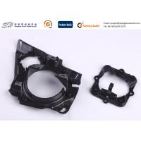 Buy cheap Custom Plastic Injection Molding Industrial Engineering PP , PC , PA Parts from wholesalers