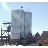 Buy cheap Spiral Silo|Spiral Silo Manufacturers And Supplier With Good Price from wholesalers