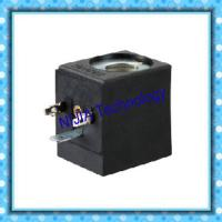 Buy cheap Gas Cutting Valve Pneumatic Solenoid Coil IP65 Lead Type DC 9 Volt 12 Volt from wholesalers
