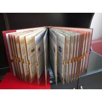 Buy cheap CD Hardback Books Printing Service in Beijing China from wholesalers