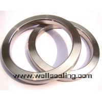 Buy cheap API ring joint gasket R27 from wholesalers