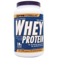 Buy cheap Jarrow Formulas Natural Whey Protein -- 2 lbs from wholesalers
