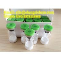 Buy cheap Legal Human Growth Hormone Jintropin supplier from China HGH for bodybuilding from wholesalers
