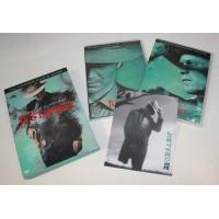 Buy cheap Justified The Complete Fourth Season   3dvd,Cheap DVD,new release DVD,wholesale TV series from wholesalers