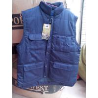 Buy cheap wholesale Portwestoutdoor workwear-9000pcs cotton padded vest,1 design 2 color from wholesalers