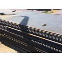 Buy cheap Roll Forming Steel Plate Sheet , ASTM A573 Mild Structural Steel Plate from wholesalers
