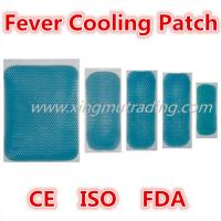 Buy cheap Cooling Gel Sheet /Hydrogel Product Will Not Leave Any Residue Best Selling Products from wholesalers