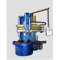 Buy cheap CK5112 Single Column Vertical cnc Lathe Machine product