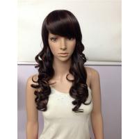 Girls Long Synthetic Wigs