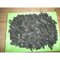Buy cheap VIET NAM . 3x6 , 4x8 mesh COCONUT SHELL CHARCOAL from wholesalers