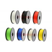 Buy cheap 1.75 ABS 3D Printer Materials Filament , 28 Colors 1kg Spool product